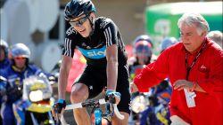 Froome krijgt eindzege Vuelta 2011 toegewezen, revaliderende Brit won nu zeven grote rondes