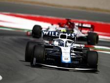 Formule 1-team Williams verkocht: 'Einde van een tijdperk'