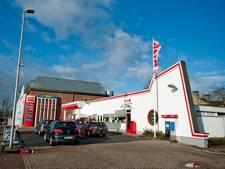 Avia-tankstation in Glanerbrug blijft rijksmonument
