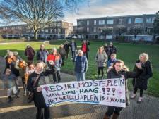 Bewoners Heesterbuurt in tranen over sloop van woningen: 'Wat we hier hebben, krijgen we nooit meer terug'