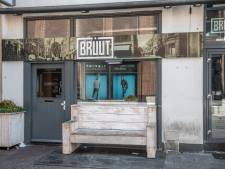 Ex-werknemer Zwols Café Bruut vraagt faillissement aan