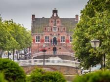 Monumenten in de Hoeksche Waard openen hun deuren