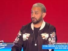 """""""Je tapais tout le monde"""": Cyril Hanouna se confie sur son passé"""