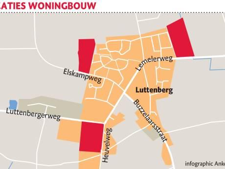 Woningbouw Luttenberg stuit op protest in dorp