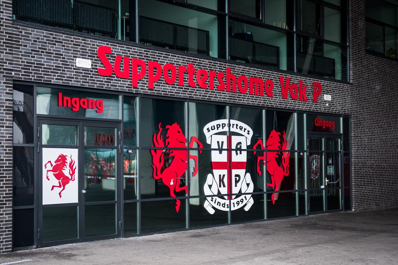 Supportershome Vak-P.