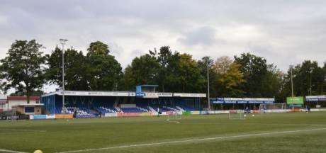Voetbalclub GVVV verplicht gezondheidsverklaring en online reserveren: 600 bezoekers is max in sportpark
