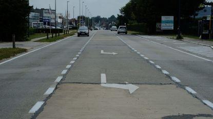 AWV vernieuwt beton op Leuvensesteenweg: verkeershinder verwacht