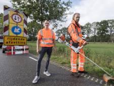 Werklozen uit Hof van Twente dankzij juiste match weer aan het werk: 'Hier verzuip ik niet'