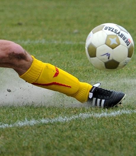 Mierlo-Hout blijft foutloos, vierde zege Oranje Zwart