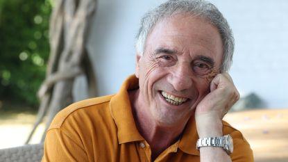 """Rocco Granata heeft een nieuwe plaat uit op zijn 80ste: """"En zeggen dat ik ooit bijna de maffia van New York ben ingerold"""""""
