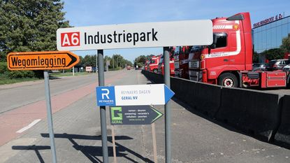 Windmolens in Industriepark: goed plan?