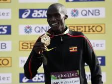 Cheptegei loopt in Monaco nieuw wereldrecord op 5 kilometer