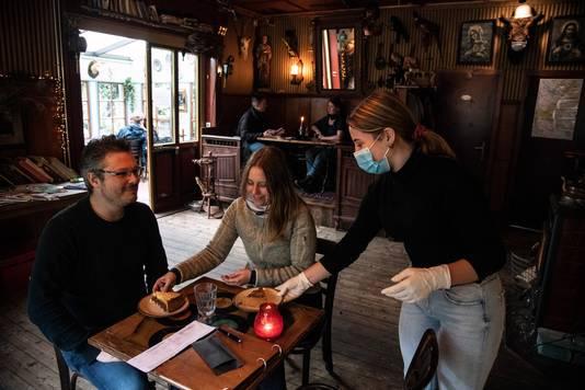 Kjeld en Kelly uit Nijmegen.