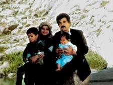 Koerdisch gezin altijd op de vlucht: 'Mijn moeder huilt elke dag'