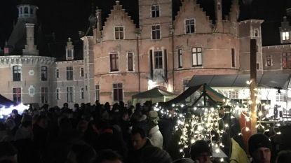 Kerstmarkt Leerne verhuist opnieuw naar Ooidonkdreef