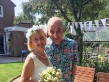 Demente man 'trouwt' voor tweede keer omdat hij denkt dat echtgenote nieuwe vriendin is