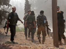 Syrische asielzoeker vrijgesproken van deelname aan jihadgroep