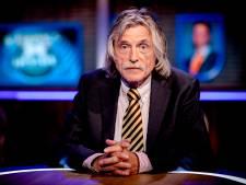Support Casper blij met toezegging van deel van salaris van Johan Derksen: 'Hij heeft een klein hartje'