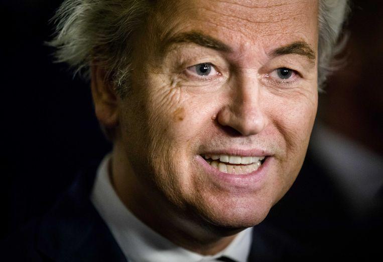 Geert Wilders Beeld anp