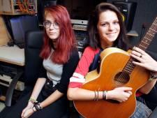 Zusjes uit Hoek spelen op Hongaars megafestival Sziget