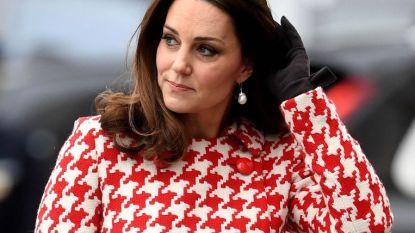 Hoe een middelbare school Kate Middleton veranderde van onzeker kind naar een toekomstige koningin