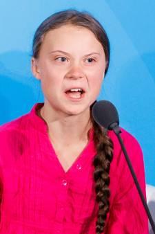Rotterdam gaat klimaatactiviste Greta Thunberg uitnodigen voor bezoek