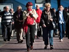 Ouderen uit Cuijk willen wonen en zorg zelf regelen