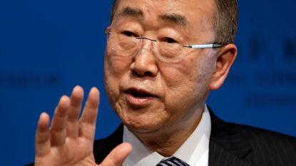Nieuwe klimaatcommissie van start in Den Haag