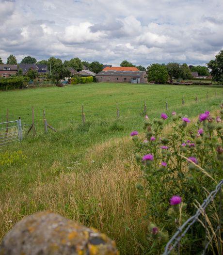 Na een jarenlange bouwstop komen er eindelijk weer huizen bij in Niftrik: maar wáár?