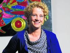 Martine Gaasbeek op twee op lijst OndernemersPartij