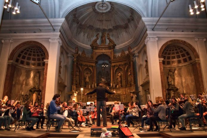 Het Amersfoorts Jeugd Orkest (AJO) vreest het zeker komend jaar financieel erg zwaar te krijgen als gevolg van alle coronabeperkingen