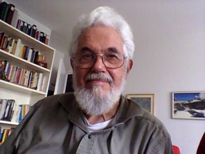 Christopher Levenson, dichter