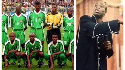 """Ex-verdediger Nigeria weet waar het fout liep voor de 'Super Eagles' op WK 1998: """"Spelers hadden zich 'overwerkt' met de vrouwen"""""""