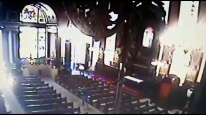 VIDEO. Schutter vuurt in het wilde weg tijdens misviering: vier doden in Braziliaanse kerk