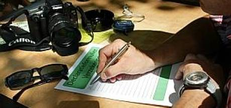 Recordaantal verzekeringsfraudeurs gepakt