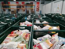 Arnhem Centraal: 'Duiven moet ook gewoon betalen aan Voedselbank'