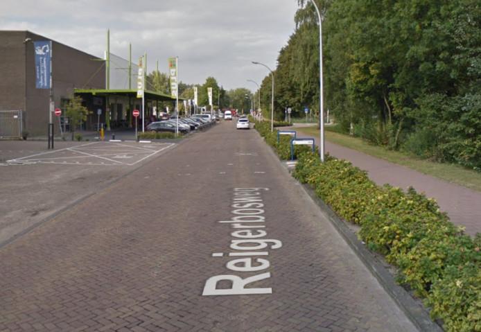 Tuin Asfalteren Kosten : Klinkers reigerbosweg waalwijk maken plaats voor asfalt waalwijk