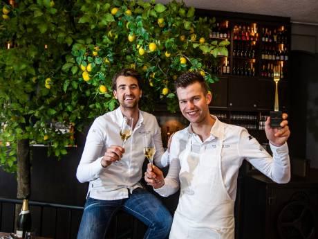 De mannen van The Lemon Tree in Deventer koken zichzelf in de kijker van sterrenkokend Nederland