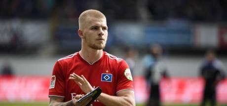 Van Drongelen treft zes debutanten bij selectie Jong Oranje