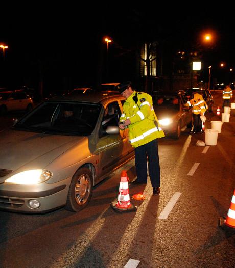 Politie: alcoholcontrole bij Piratenfestijn in Oldebroek