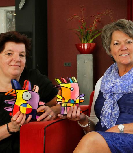 Vrouwen Groenhuysen winnen zorgprijs
