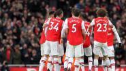Man City-Arsenal uitgesteld vanwege coronavirus: spelers Arsenal in zelfisolatie