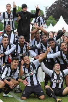 Brazilianen zijn weer favoriet op Terborg-toernooi