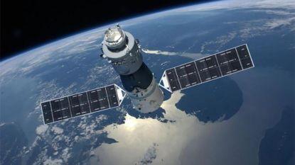 Op hol geslagen ruimtestation stort binnen enkele weken neer op aarde. Maar waar?