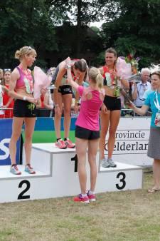 Marikenloop: Belgische debutante onttroont Van der Meijden