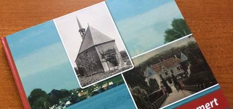 Basisschool uit Nederhemert maakt lesboek over geschiedenis van het dorp