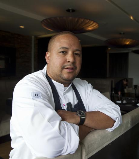 Rotterdamse sterrenchef François Geurds in jury nieuw kookprogramma