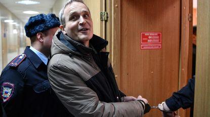 Jehovah's Getuige krijgt 6 jaar cel op basis van verbod voor organisatie in Rusland