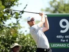 Golfer Besseling overtreft zichzelf met derde plaats: 'Ben hier megatrots op'