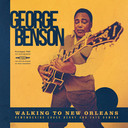 George Benson - Walking to new Orleans kosteloos